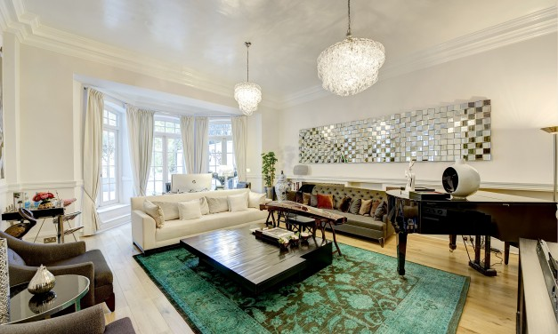 Will Mayfair's property bubble last?
