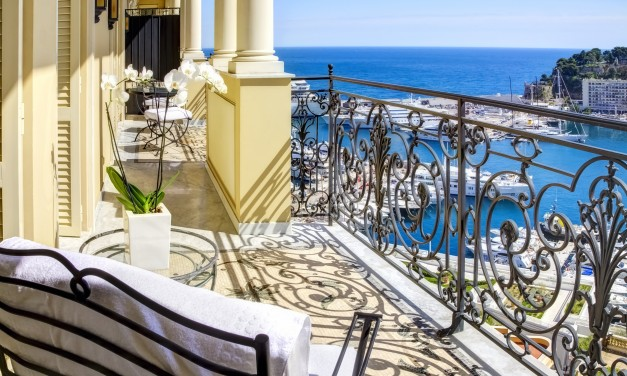 Timeless elegance in Monte Carlo