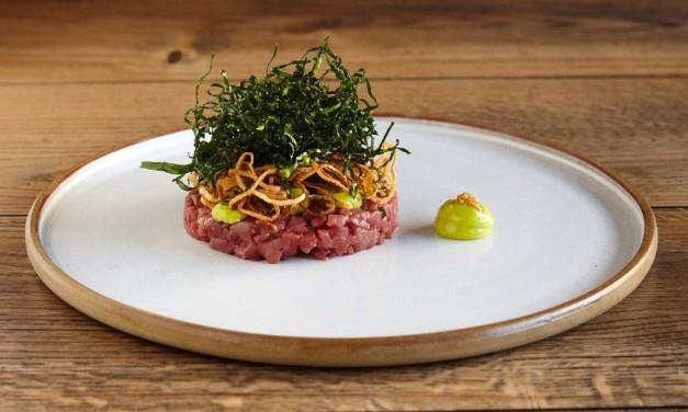 Central London's best new restaurants