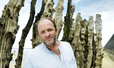 Author William Dalrymple on India