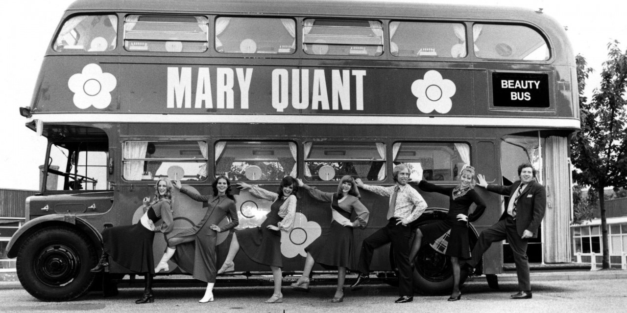 Mary Quant and the King's Road