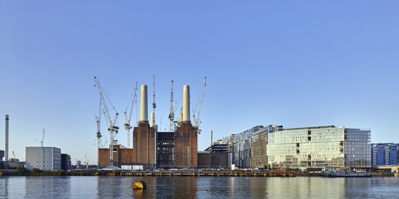 Number of potential home buyers up in Battersea