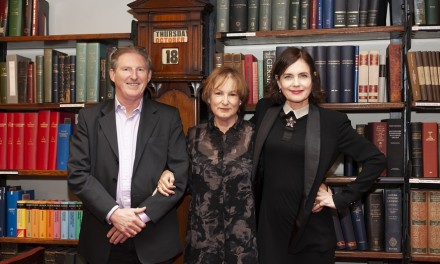 The Mayfair & St James's Literary Festival 2019