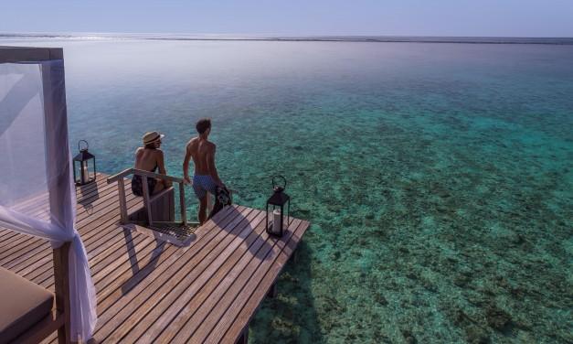Marvellous Maldives