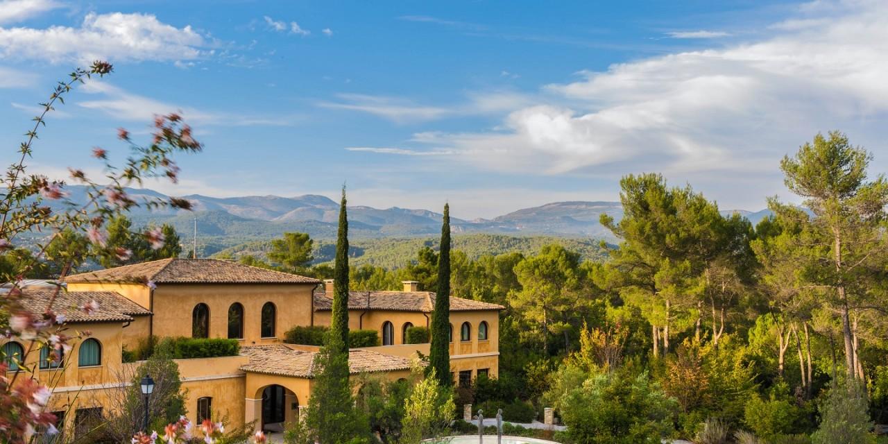 Beautiful Provence