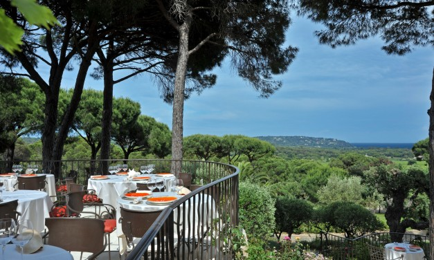 St Tropez haven