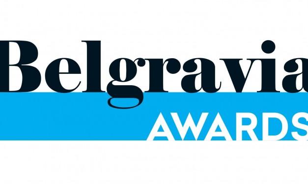 Belgravia awards