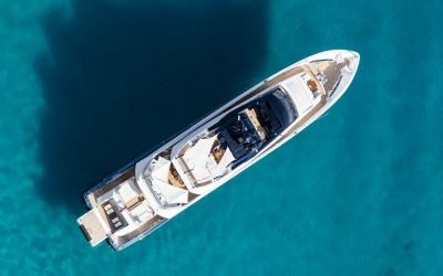 Eco yachting