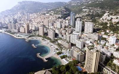 Monaco's luxury building boom