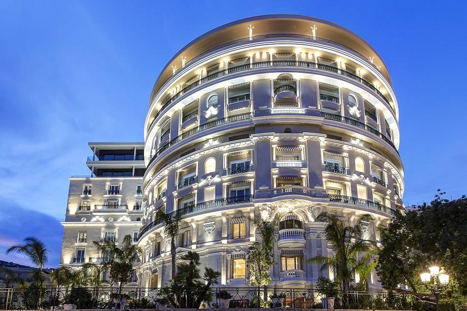 Paris in Monte Carlo
