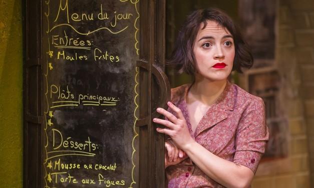 Audrey's Amélie