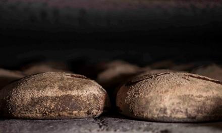 Passion for bread
