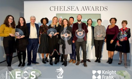 Chelsea award winners