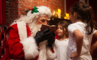 Christmas in Chelsea