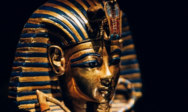 Tutankhamun's treasures