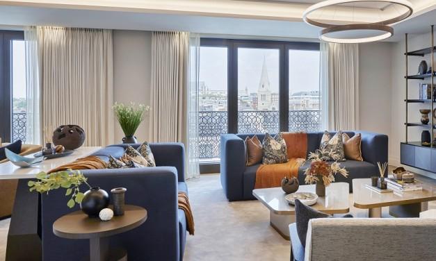 Acres of luxury