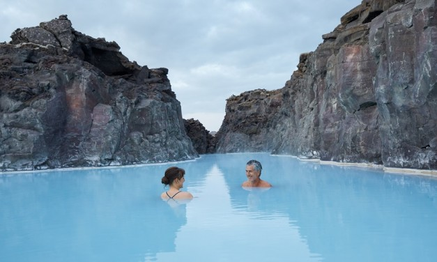 Icelandic retreat