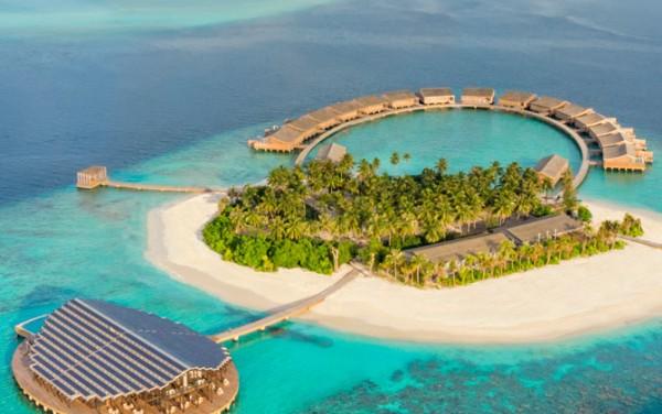 Mayfair PA and Kudadoo Maldives
