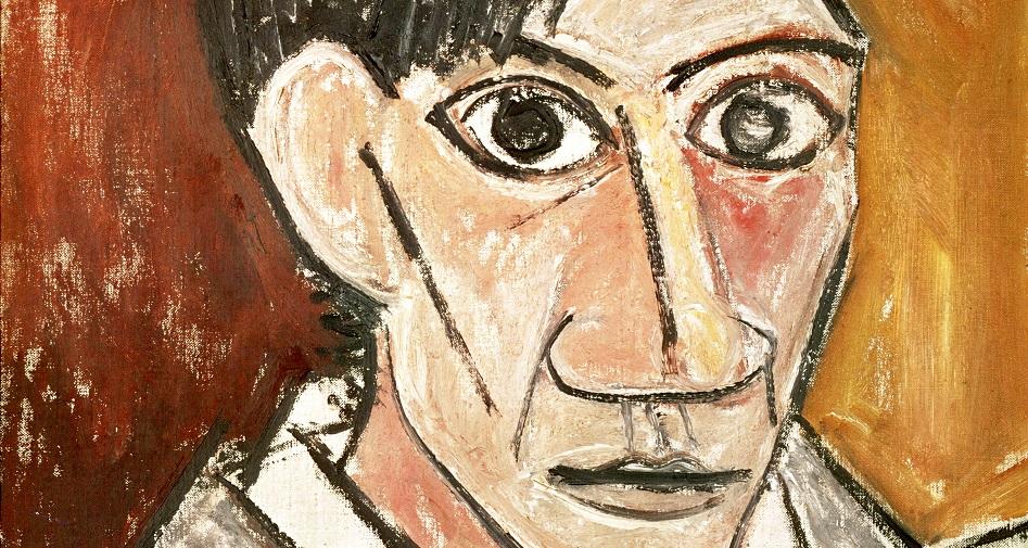 Picasso: the legend