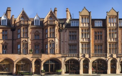 Wetherell's Thoughts on the Mayfair Property Market report