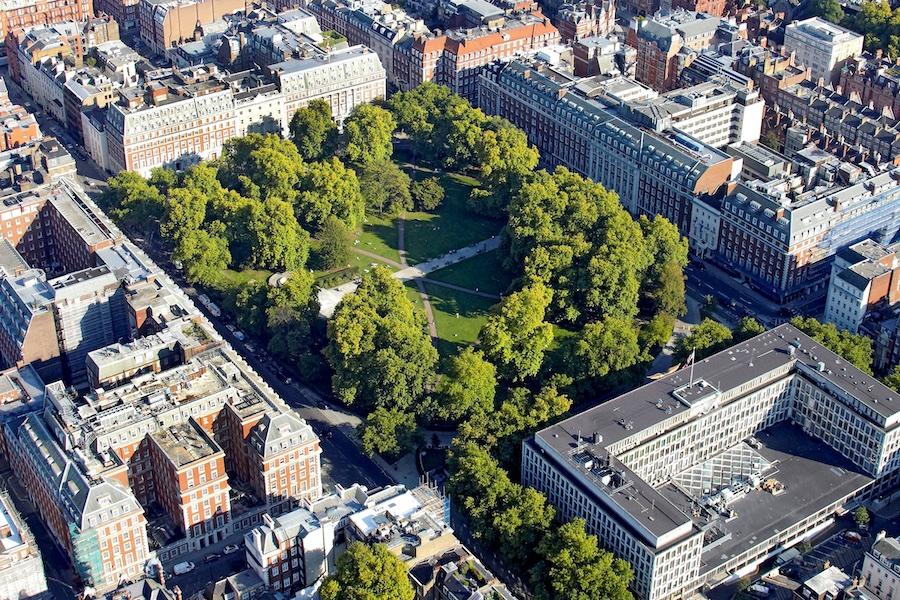 A new era for Grosvenor Square