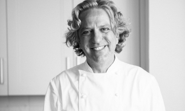My three favourite… with Giorgio Locatelli