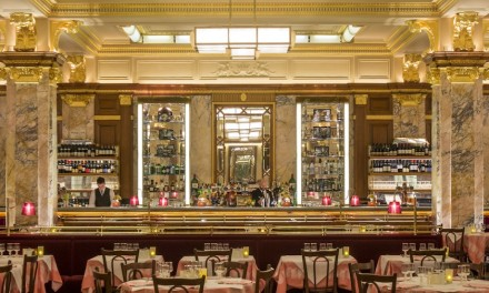Corbin & King launch appeal to keep restaurants and staff