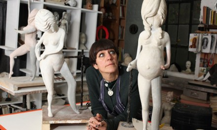 New Keeper elected at The Royal Academy of Arts