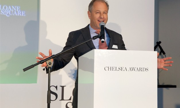 The Chelsea Awards 2020
