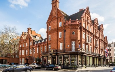 The Oberoi Group to launch residences on South Audley Street