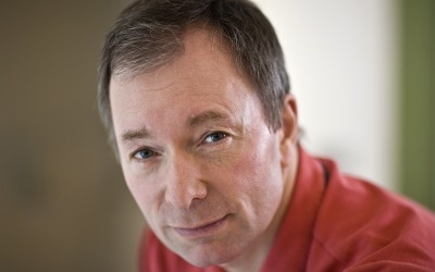 Tony Parsons' favourite books