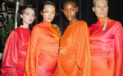 London Fashion Week begins with all-digital schedule