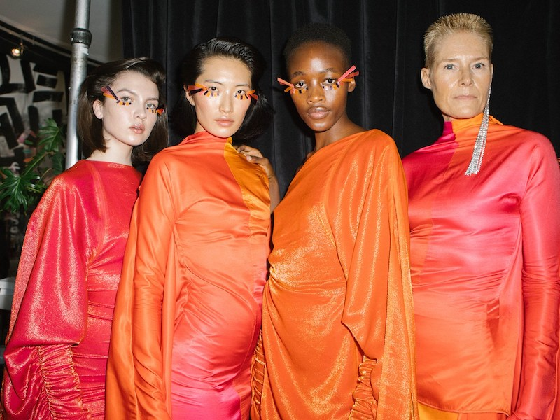 London Fashion Week begins with all-digital schedule