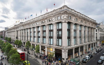 Selfridges to launch weekend market