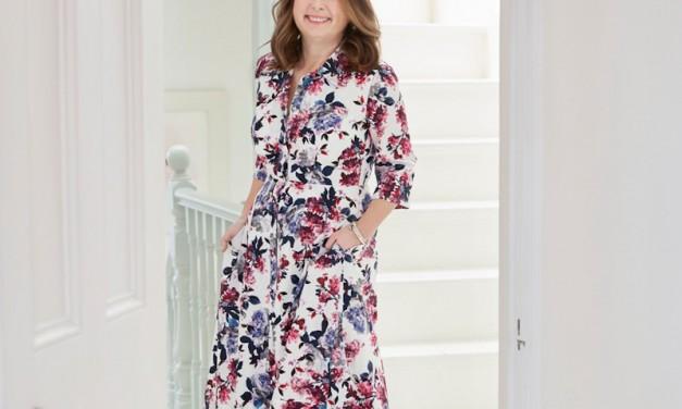 Wardrobe secrets: Alexandra Shulman
