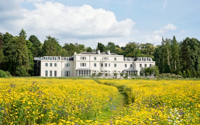 Coworth Park: The perfect escape from the city