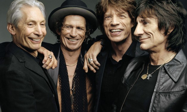 The Rolling Stones to open store on Carnaby Street