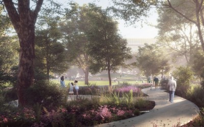 Designs for new Grosvenor Square revealed