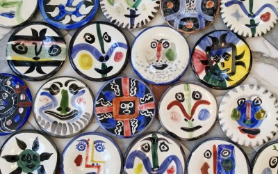 BASTIAN presents immersive exhibition of Picasso's atelier