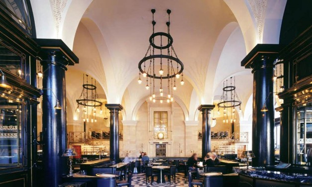 Restaurateurs react to latest hospitality restrictions