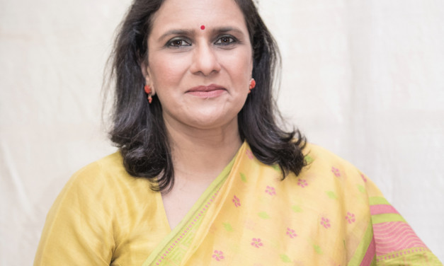The new Indian High Commissioner of India to the UK