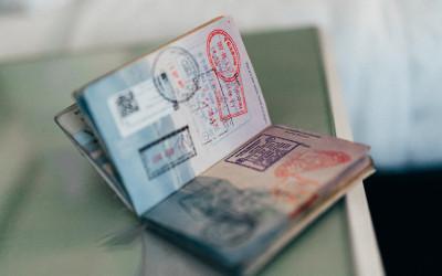 Passport to the future