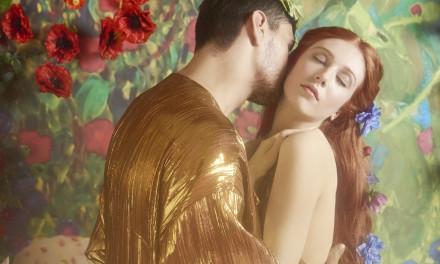Annabel's extravagant homage to Klimt marks reopening