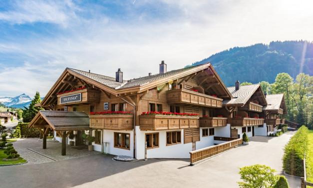 Swiss Glitz